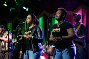 Toots and the Maytals at Brooklyn Bowl – Live Music NYC